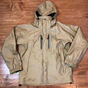 The North Face Summit Series Hooded Jacket Sz L